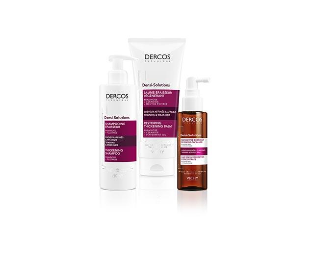 Densi-Solutions - بلسم لترميم الشعر وتعزيز كثافته