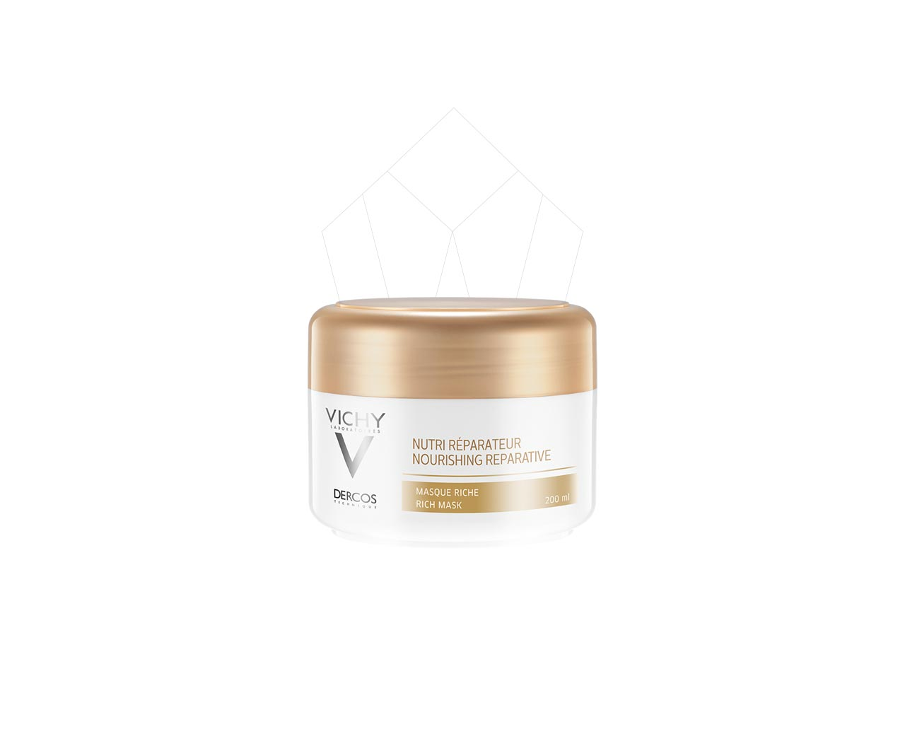 NOURISHING REPARATIVE RICH MASK